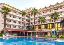 Фотография отеля Pineta Club Hotel