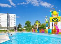 Фотография отеля Cronwell Platamon Resort