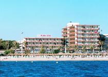 Фотография отеля Playa Golf