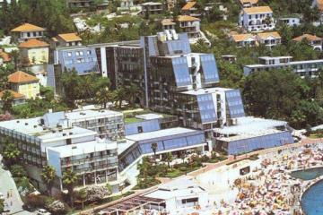 Отель Plaza Черногория, Герцегновская ривьера