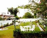 Pokhara View garden