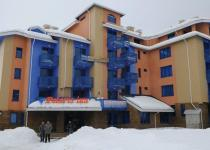 Фотография отеля Polaris Inn