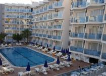 Фотография отеля MySea Hotel Alara
