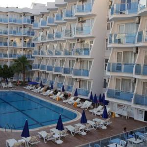 MySea Hotel Alara (4 *)