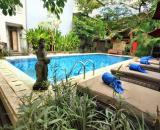 Pondok Sari Bungalow Resort