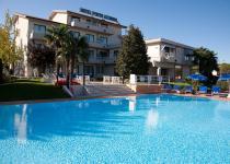 Фотография отеля Hotel Porto Azzurro