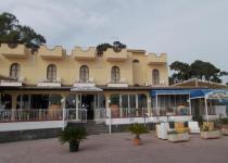 Фотография отеля Porto Azzurro Hotel