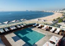 фотография отеля Porto Bay Rio Internacional