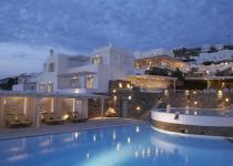 Фотография отеля Porto Myconos Hotel