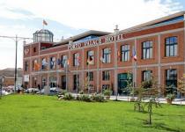Фотография отеля Porto Palace Hotel