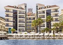 Фотография отеля Poseidon Hotel