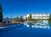 Фотография отеля Poseidon Palace