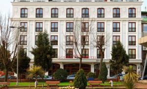 отель Accura Golden Horn Sultan Ahmet