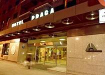 Фотография отеля Praga