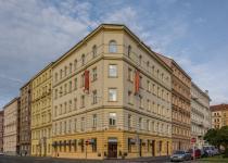 Фотография отеля Prague Centre Plaza