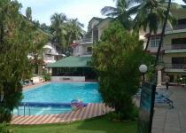 Фотография отеля Prazeres Resorts
