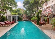 Фотография отеля Patong Premier Resort