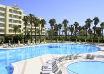 Фотография отеля Presa Di Finica Hotel & Suites