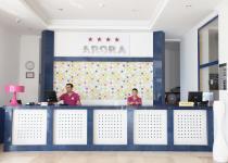 Фотография отеля Arora Hotel