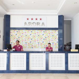 Arora Hotel (4*)