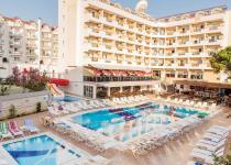 Фотография отеля Prestige Hotel & Apart