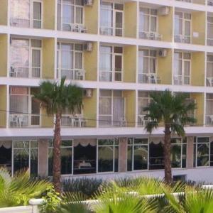 Prima Hotel (3*)