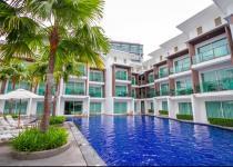Фотография отеля Prima Wongamat Hotel