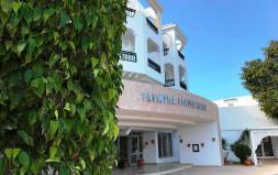 neptunia beach 3 тунис монастир 1 линия