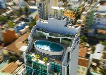 Фотография отеля Prime Hotel