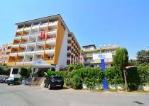 Фотография отеля Arsi