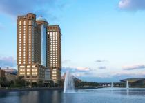 Фотография отеля Sheraton Dubai Mall of the Emirates