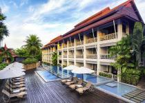 Фотография отеля Pullman Pattaya Hotel G