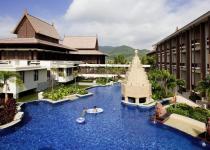 Фотография отеля Pullman Sanya Yalong Bay Villas and Resort