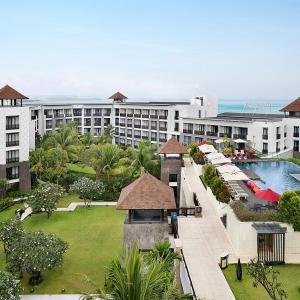 Pullman Bali Legian Beach Hotel (5*)