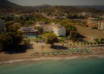 Фотография отеля Pylea Beach