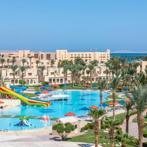 Royal Lagoons Aqua Park Resort & Spa (5 *****)
