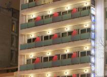 Фотография отеля Pythagorion Hotel