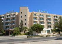 Фотография отеля Artemis Hotel Apartments