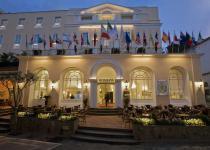 Фотография отеля Grand Hotel Quisisana