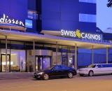 Radisson SAS Hotel St. Gallen