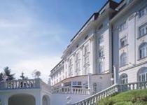Фотография отеля Radium Palace