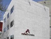 Фотография отеля Rafaelhoteles Ventas