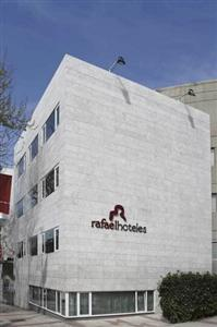 Rafaelhoteles Ventas (4*)