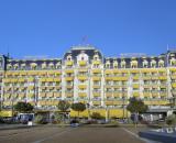 Raffles Le Montreux Palace