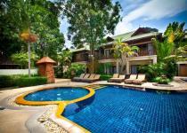 Фотография отеля Railay Bay Resort & Spa