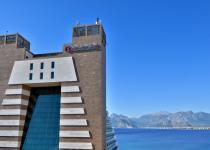 Фотография отеля Ramada Plaza Antalya