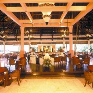 The Tanjung Benoa Beach Resort Bali (4 *)