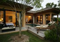Фотография отеля Asara Villa & Suite