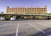 Фотография отеля Ras Al Khaimah Hotel