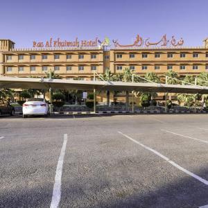 Ras Al Khaimah Hotel (4*)